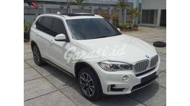 2017 BMW X5 XDrive XLine