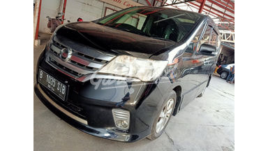 2013 Nissan Serena Hws - Good Condition Good Deal