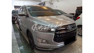 2017 Toyota Kijang Innova Venturer Diesel - Mobil Pilihan