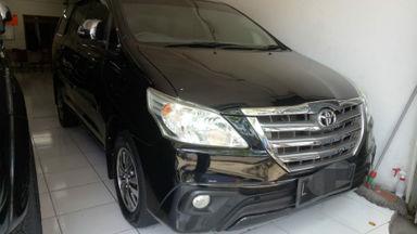 2015 Toyota Kijang Innova G - Menerima Cicilan (s-0)