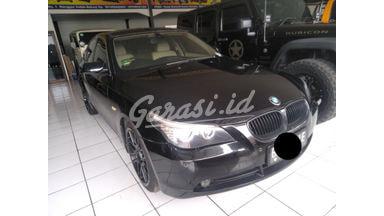 2005 BMW 520i - SIAP PAKAI!