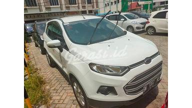 2014 Ford Ecosport at - Nyaman Terawat