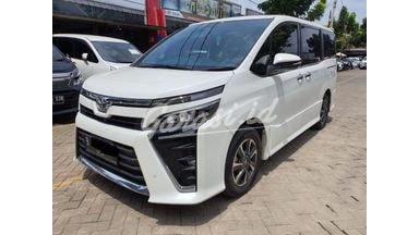 2018 Toyota Voxy ATPM