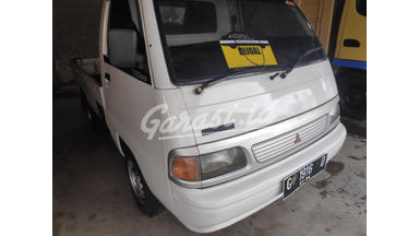 2004 Mitsubishi T120 Ss MT - Barang Istimewa