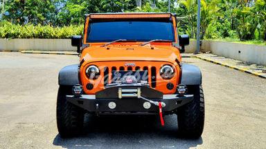 2012 Jeep Wrangler renegade