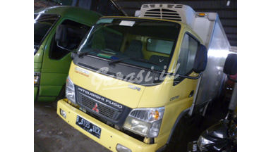 2013 Mitsubishi Colt Diesel PS 110 - Langsung Tancap Gas
