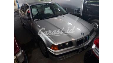 1994 BMW 3 Series 323i - Good Condition