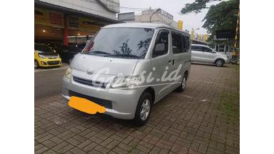 2014 Daihatsu Gran Max mt - Siap pakai