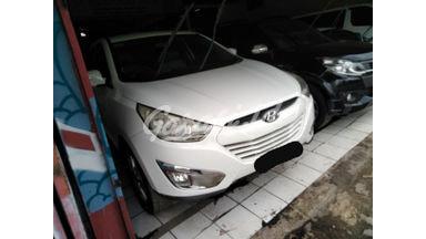 2012 Hyundai Tucson at - Siap Pakai