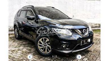 2017 Nissan X-Trail 2.500 - SIAP PAKAI
