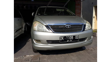 2005 Toyota Kijang Innova G - Nyaman Terawat
