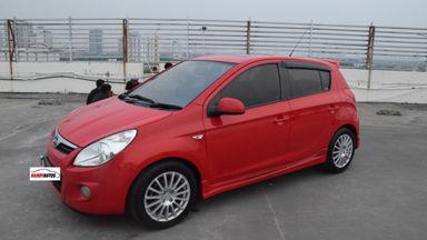 2009 Hyundai I20 SG Sunroof - Terawat Berkualitas