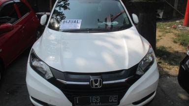 2016 Honda HR-V AT - Siap Pakai Mulus Banget