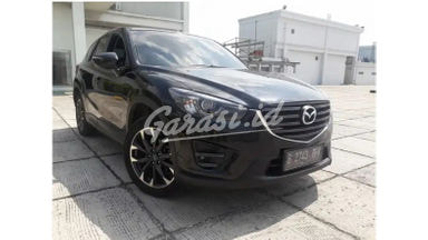 2015 Mazda CX-5 GT - Barang Bagus Dan Harga Menarik