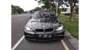 2012 BMW 3 Series E90 320i LCI Executive - Mineral Grey
