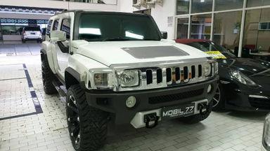 2010 Hummer H3 H3 - Sangat Istimewa