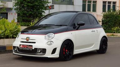 2013 Fiat Abarth 595 TOURISMO - Siap Pakai