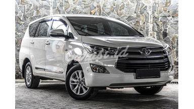 2016 Toyota Kijang Innova V - Bisa Nego
