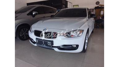 2015 BMW 320i Sport - Barang Bagus, Harga Menarik