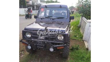 1997 Suzuki Katana GX - Barang simpanan jarang pakai