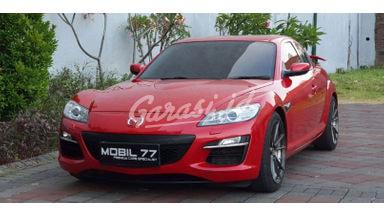2009 Mazda RX-8 Facelift - Harga Kredit