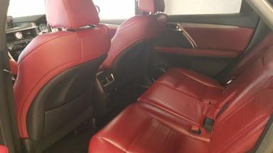 2017 Lexus RX 200t - F-Sport (s-3)