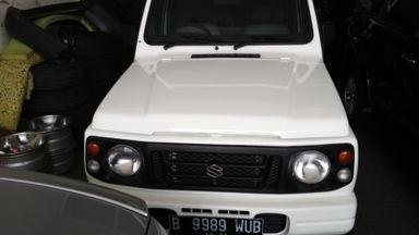 2005 Suzuki Caribian 4x4 - 4X4  Good Condition