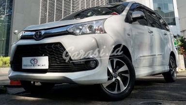 2016 Toyota Avanza 1.5 AT