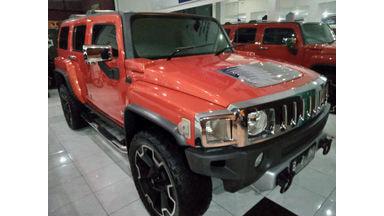 2010 Hummer H3 at - Super Istimewa