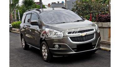 2013 Chevrolet Spin LTZ - Tangan Pertama