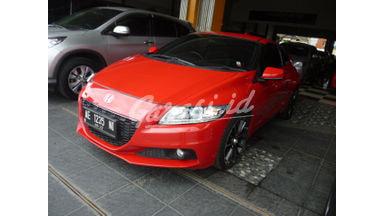 2013 Honda CRZ Sport - Terawat Siap Pakai