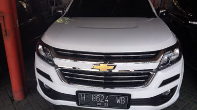 2017 Chevrolet Trailblazer 2,5 - Good Condition, siap pakai Mulus Terawat