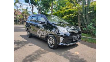 2018 Toyota Calya G