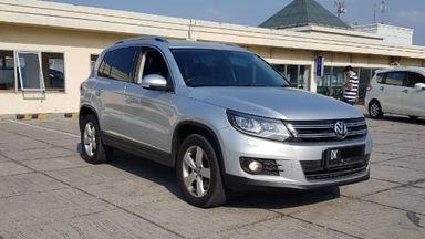 2014 Volkswagen Tiguan Tsi - Barang Bagus Dan Harga Menarik