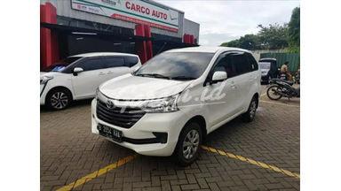 2018 Toyota Avanza E - Mulus Banget
