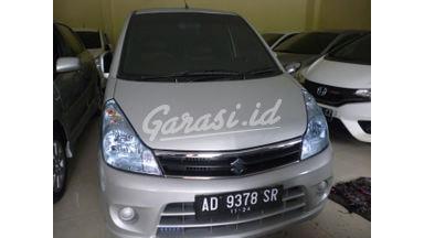 2011 Suzuki Karimun Estilo GX - Terawat Siap Pakai