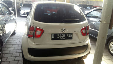 2013 Suzuki Ignis 1.2 - Barang Istimewa (s-9)