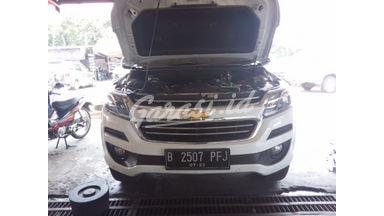 2014 Chevrolet Trailblazer LTZ - Barang Bagus, Harga Menarik
