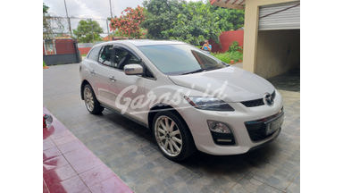 2010 Mazda CX-7 GT - Good Condition Istimewa Siap Pakai