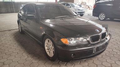2002 BMW 318i - Siap Pakai, Unit Terawat