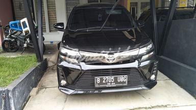 2019 Toyota Avanza Veloz 1.3 - Unit Siap Pakai