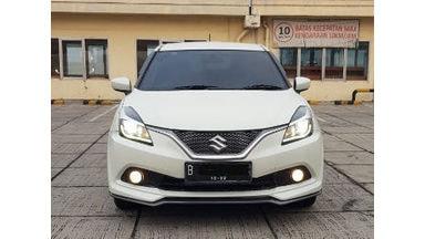 2017 Suzuki Baleno Hatchback - UNIT TERAWAT, SIAP PAKAI