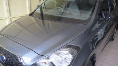 2015 Datsun Go panca - Barang Mulus dan Harga Istimewa
