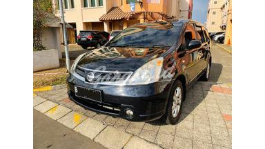 2011 Nissan Grand Livina XV AT