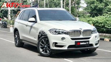 2014 BMW X5 Facelift X-Drive