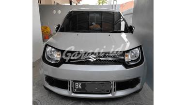 2018 Suzuki Ignis GL - Terawat