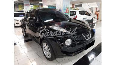 2018 Nissan Juke RX - Mobil Pilihan