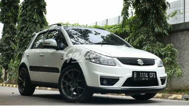 2011 Suzuki Sx4 X-OVER RC