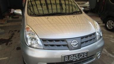 2009 Nissan Grand Livina xv - Kondisi Istimewa (s-1)