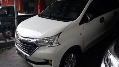 2017 Toyota Avanza G - Siap Pakai Mulus Banget (s-1)